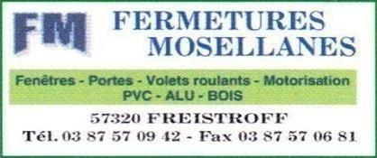 FERMETURE-MOSELLANE