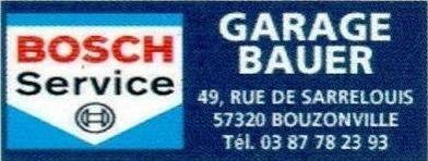 GARAGE-BAUER